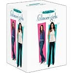 Gilmore Girls: The Complete Series Collection (DVD) $58.45 - Free Shipping