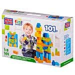 Mega Bloks First Builders Big Building Box for $14.99 at Kmart with free shipping for max members