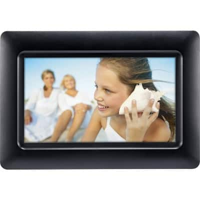 Polaroid Digital Photo Frame @ Target 7in, 8in and 8in WiFi versions VERY YMMV $5.99+