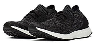 Adidas UltraBOOST Kids Uncaged Core Black/Solid Grey Size 5, 6, 7 - $104.00
