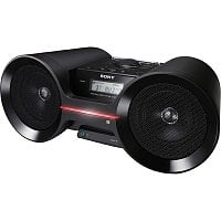 Kmart Deal: KMART - Sony Portable Boombox w/ Bluetooth® ZS-BTY50 - $149.99 with $100 Back in Points
