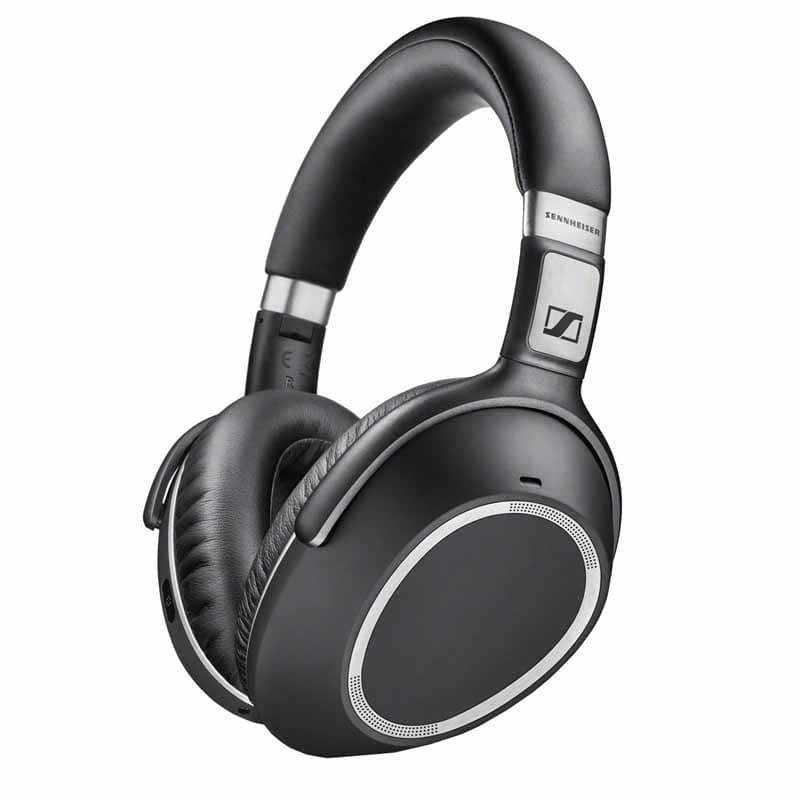 a9777beb198 Sennheiser PXC 550 Bluetooth Wireless Over-Ear Noise Cancelling ...