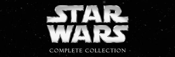 Steam Star Wars Complete Collection $75.24 (72% off), Battlefront 2 (Classic) $3.39 (66% off) expires 12/21/17