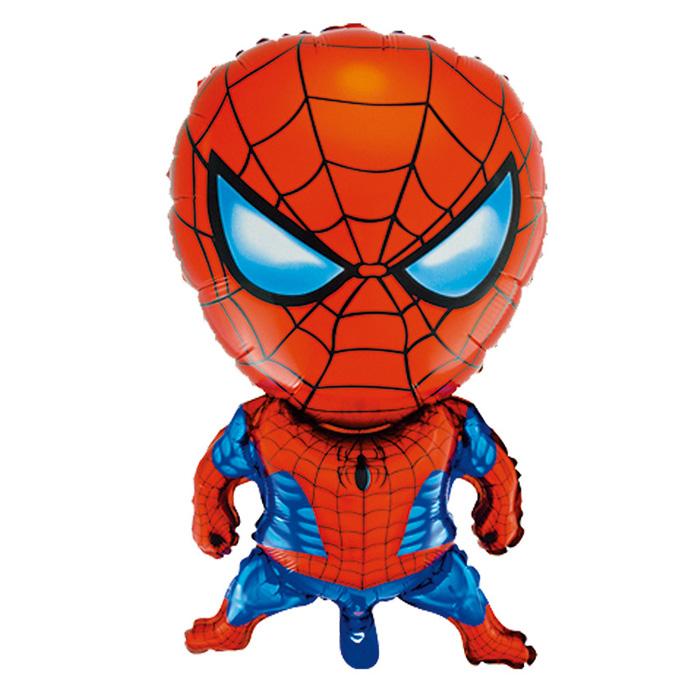 Baby Spider-Man balloon - $0.60 each FS
