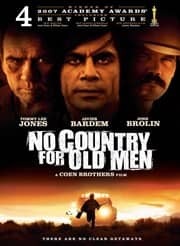 No Country for Old Men (Digital HD) $4.99