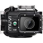 Veho Muvi K2 1080p Action Camera $154.99 @ Woot