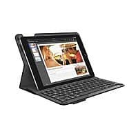 Amazon Deal: Logitech Type+ Folio Black for iPad Air $34.99+FS @ Groupon