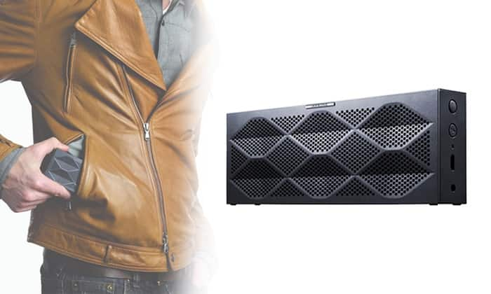 Jawbone Mini Jambox NEW $49.99 + FS @ Groupon