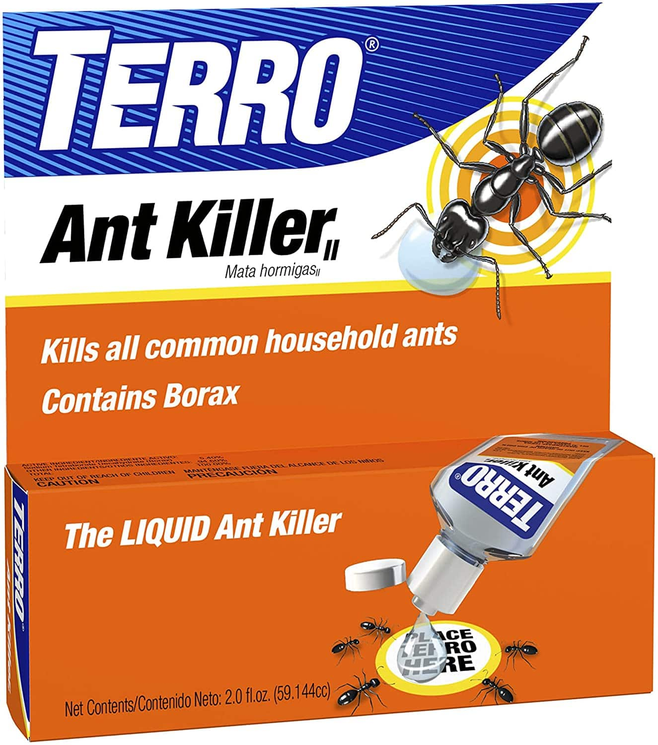 TERRO T200Liquid Ant Killer ll $3.97 Save (50%)
