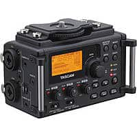 B&H Photo Video Deal: Tascam DR-60D PCM Recorder $149/shipped at BHphoto