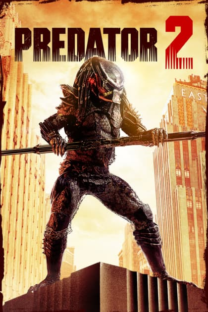 Predator 2, Predators, La La Land and more - 4K iTunes Digital Movies $4.99