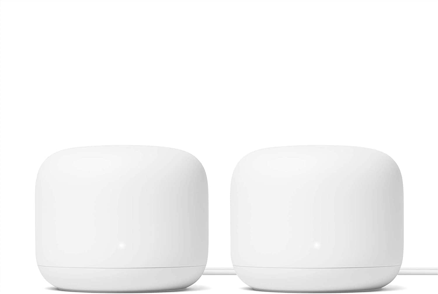 Google Nest WiFi Router 2 Pack $239
