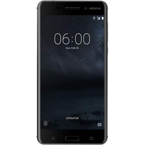 Nokia 6 TA-1025 32GB Smartphone offered at B&H for $229 which includes a free case and screen protector with free expedited shipping!