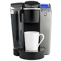 Keurig Deal: Keurig Platnium K-CUP OR RIVO - 50% off with auto-renew kcups, can cancel auto-renew anytime
