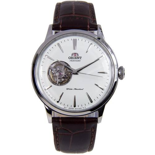 Orient Open-Heart watches on sale @ Jomashop - Starting at $125.99