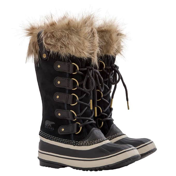 Costco members only - Sorel women's Joan of Arctic boot - $69.97