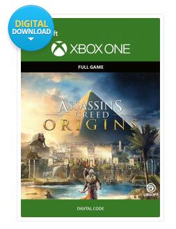 Assassins Creed Origins $39.92 cdkeys Xbox One