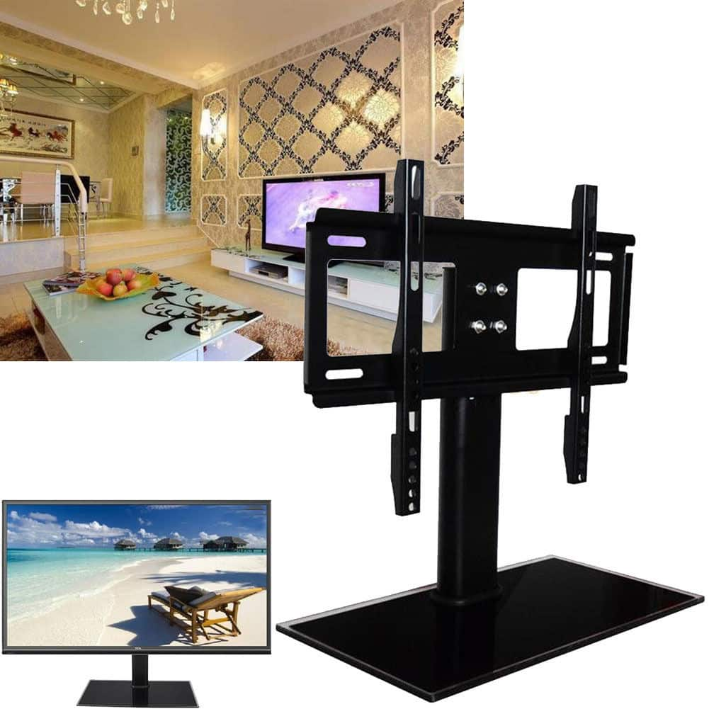 Universal TV Stand (37-55 inch TVs) $11-$14 at Walmart Free Shipping