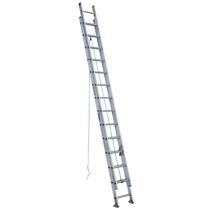 28' Werner extension ladder for $194.76 If you have the $20 off $100 Lowes coupon. This deal will become $174.76 a/c