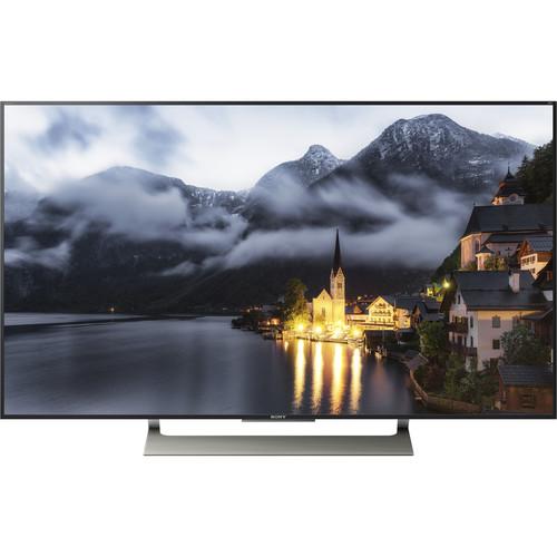 Sony XBR55X900E 55-Inch 4K Ultra HD Smart LED TV (2017 Model) @ $998
