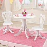 KidKraft Parlor Table & 2 Chair Set $109.99 + fs @hayneedle.com