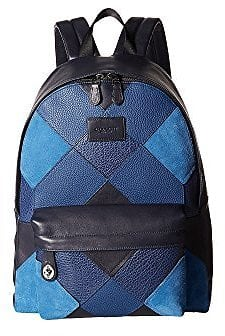 COACH Campus Backpack $446.99 + fs