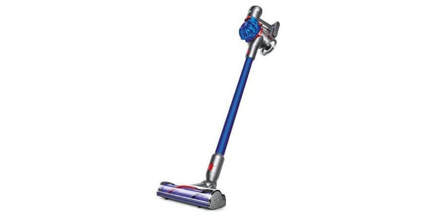 Dyson V7 Cordless Vacuum refurb $159.99 at Woot