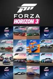 Forza Horizon 3 Complete Add-Ons Collection XBOX 1 $41.69