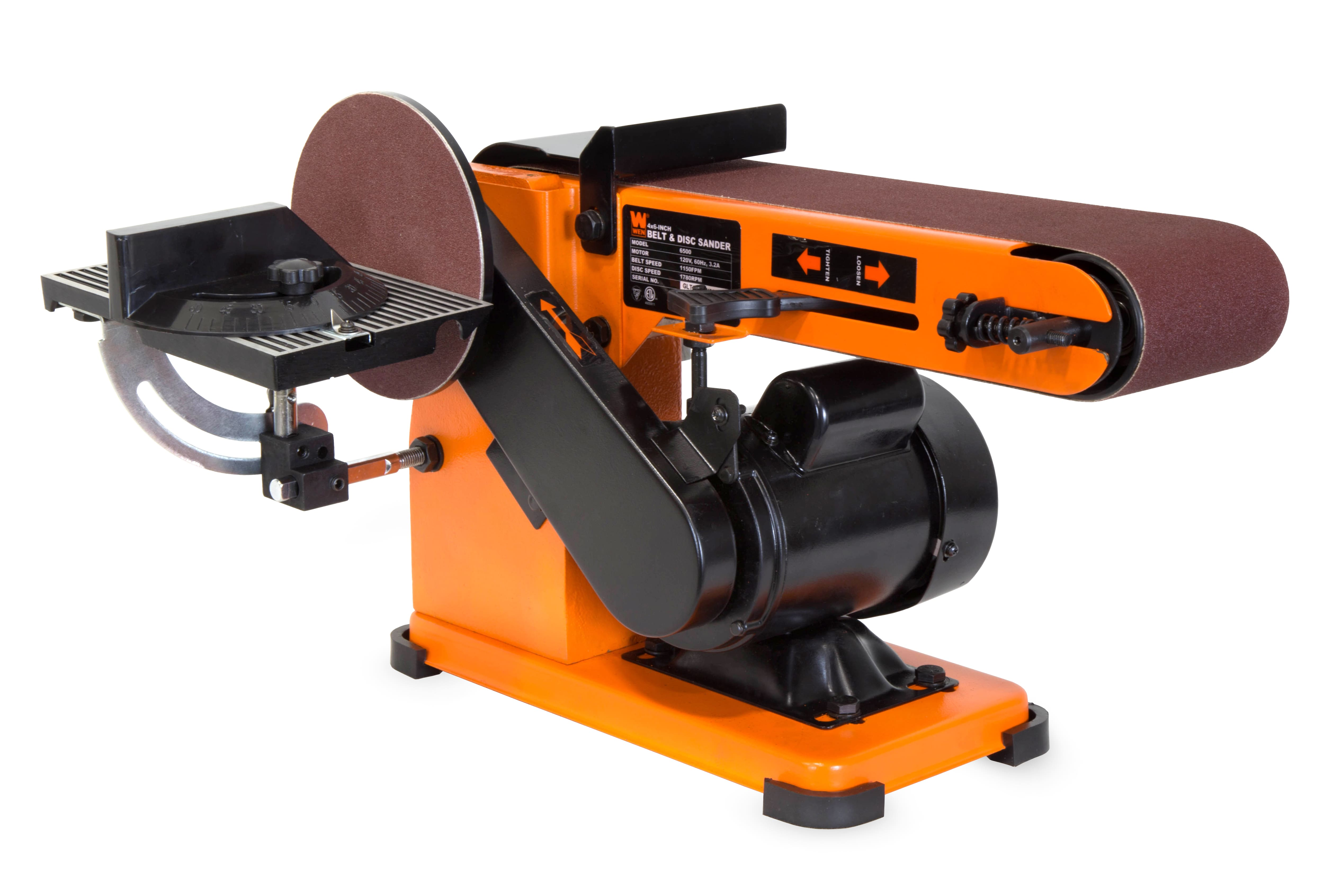 WEN Drill Press, Band Saw, Sanders 50-80% off on clearance @ Walmart.com