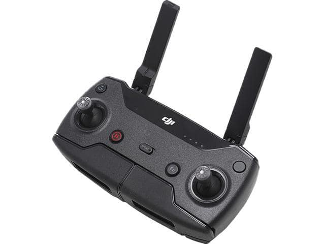 DJI Remote Controller for Spark - $107.10 + FS + No Tax (except NJ, IN, PA & TN) @ newegg.com
