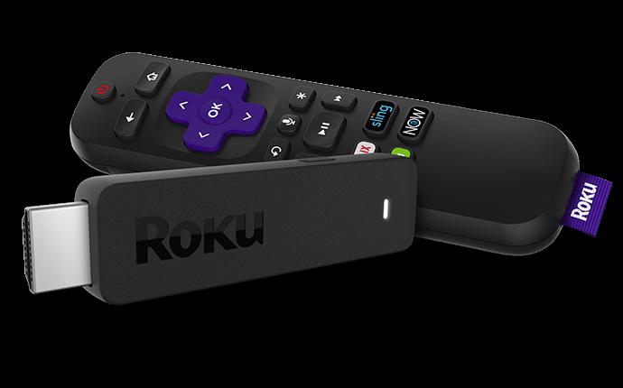 Roku Streaming Stick 3880 (2017 Version) $40