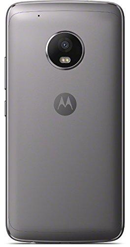 Motorola Moto G5 Plus Lunar Gray 32 GB Unlocked Smartphone $170 + Free Shipping