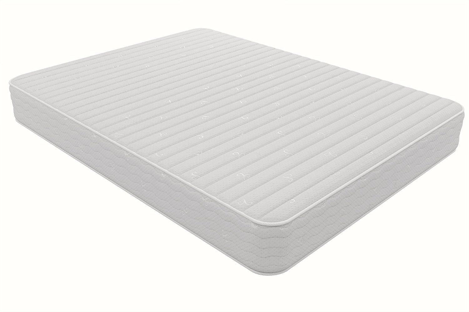 Signature Sleep Contour 8 Inch Independently Encased Coil Mattress: Queen $131, King $160 + Free Shipping
