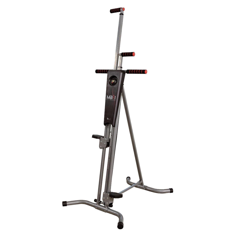 MaxiClimber Vertical Climber $141.99 + Free Shipping