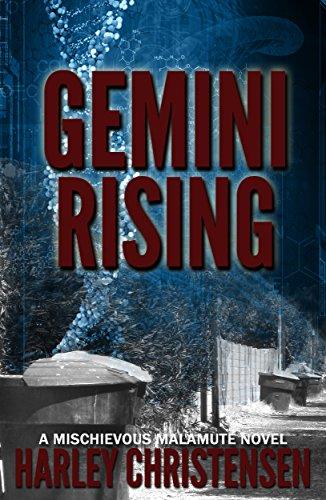 Gemini Rising (Mischievous Malamute Mystery Series Book 1) Amazon Kindle Edition Free
