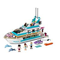 Frys Deal: LEGO Friends Dolphin Cruiser $38 and Olivia's House $50 @ Frys B&M