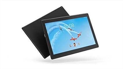 "Lenovo Tab 4 Plus 10"" tablet, 2GB 16GB FHD+ SD625, $200 @ Amazon"