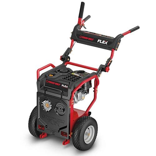 Troy-Bilt Flex Power Base Free with $248 Purchase