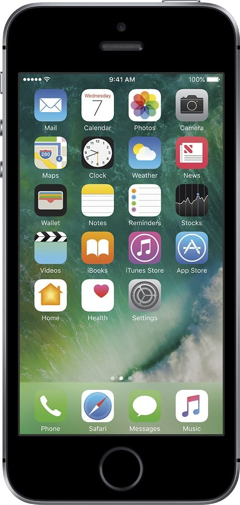 Sprint iphone SE 16gb for $4.99/month at bestbuy