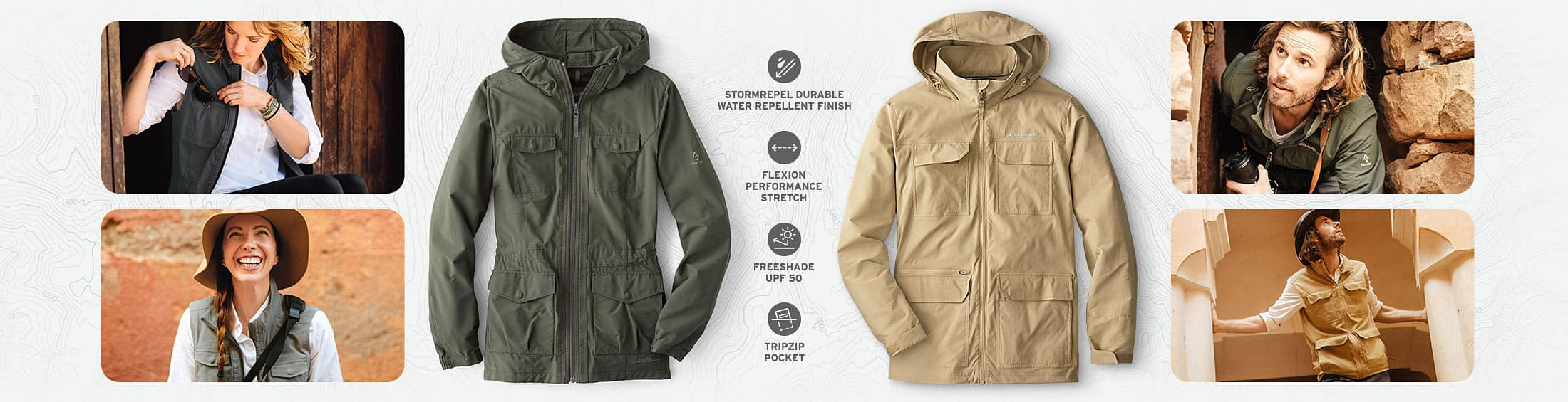 Check your email for Eddie Bauer $10 Rewards Certificate