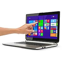 "Best Buy Deal: Toshiba Satellite i5 5200U, 8GB DDR3, 14"" 1080p touchscreen, 1TB, Laptop $540 w/ 10%Coupon @ Best Buy + Free Shipping"