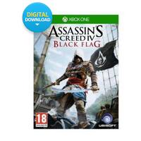 CDKeys Deal: Assassin's Creed IV: Black Flag (Xbox One Digital Download) $4.54
