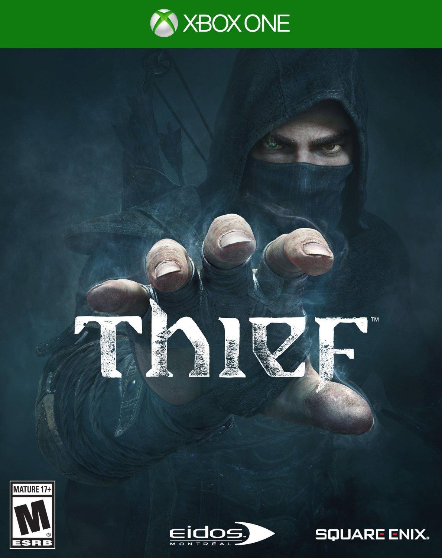 Thief.Master Thief Edition Вид От Третьего Лица