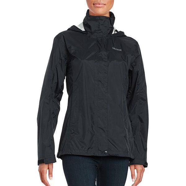 Marmot Precip Women's Jacket in black $20
