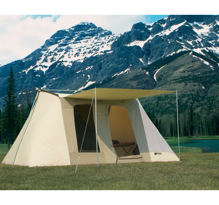 Kodiak Canvas Tent (Deluxe model) 10x14u0027 $400 using gift cards at & Kodiak Canvas Tent (Deluxe model) 10x14u0027 $400 using gift cards ...