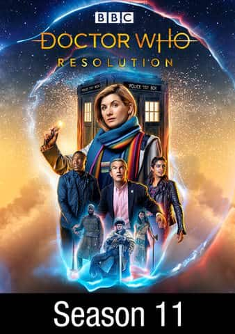 Doctor Who: Resolution (2019 New Year's Special) Pre-Purchase $4.99