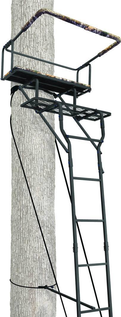 Ameristep 2 Person Hunting Ladder Stand Ymmv 59