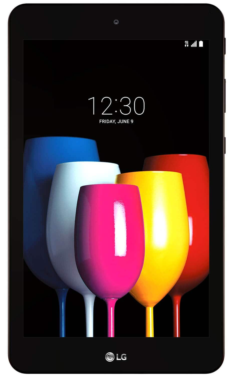 LG G Pad X2 8.0 Plus (V530) $99 for T-Mobile customers after bill credits