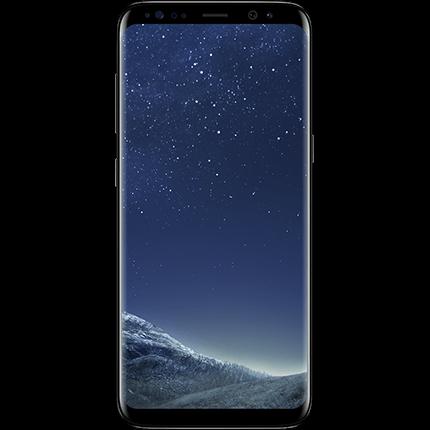[Refurb] Verizon (GSM Unlocked) Black Samsung Galaxy S8 Plus - $549 w/ Free Shipping