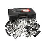 Craftsman 230 pc Mechanics Tools set $100 OR LESS!